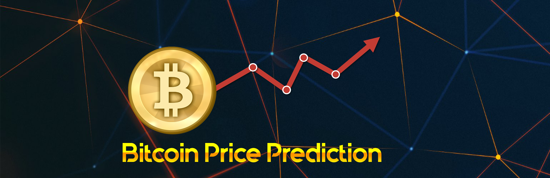 Latest Bitcoin Price Prediction Graphic