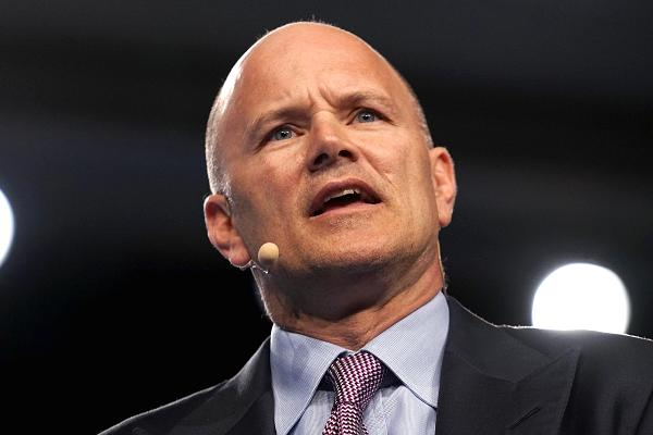 Bitcoin Investment Expert Mike Novogratz