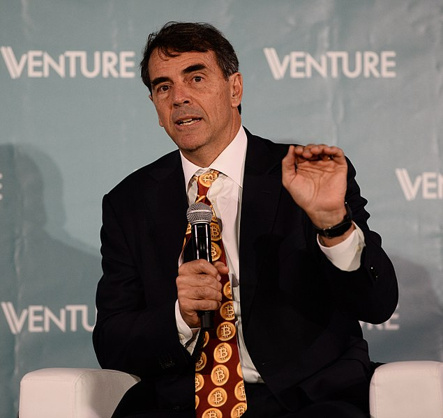 Bitcoin Investment Expert Tim Draper